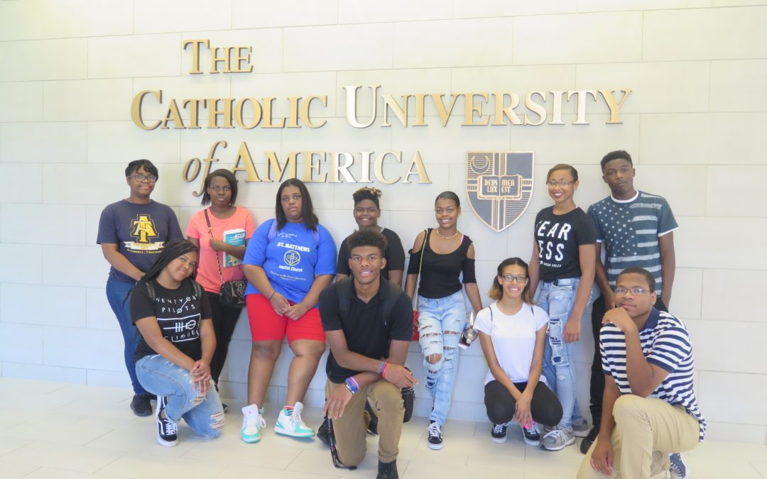 Catholic University of America
