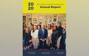 GSF Annual Report 2020